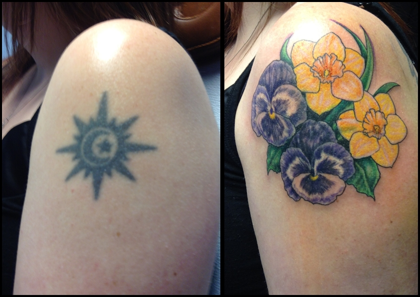 bdad71dfb Cover Ups - SIN ON SKIN TATTOO STUDIO